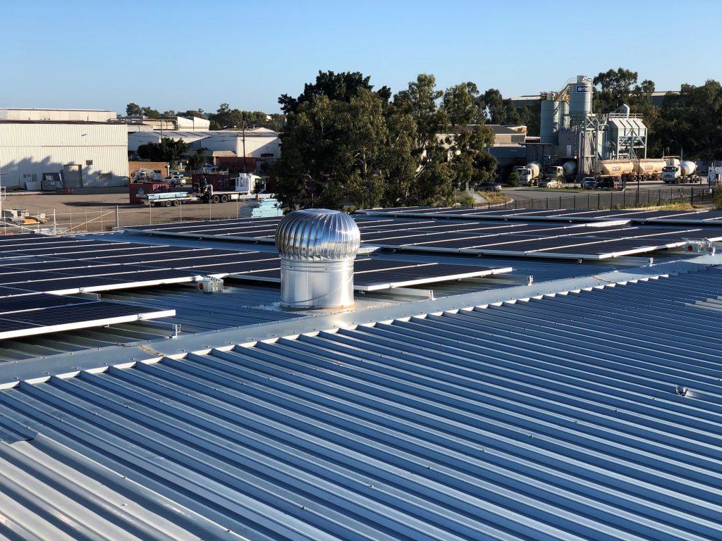 Tranen HQ Solar Panels